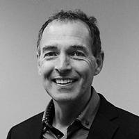 Senior Professor, Geoff Spinks, Australian Institute for Innovative Materials, University of Wollongong