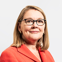Professor Jennifer Martin, Deputy Vice-Chancellor (Research and Innovation), University of Wollongong