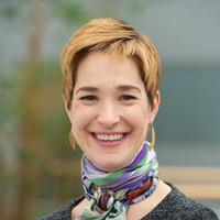 Professor Amelia Hadfield, Dean International, Head of Department of Politics, Director of the Centre for Britain and Europe (CBE), University of Surrey