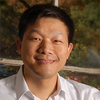 Professor Yuan-Shin Lee, Director of the Smart Manufacturing Innovation Center (SMIC) at NC State University